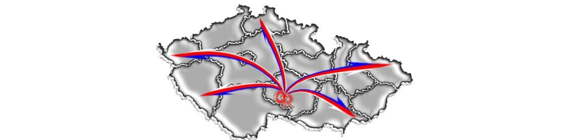 Vnitrostátní kamionová doprava | ORtruck.cz